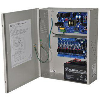 ACCESS POWER CONTROLLER W/ 8 PTC PROTECT