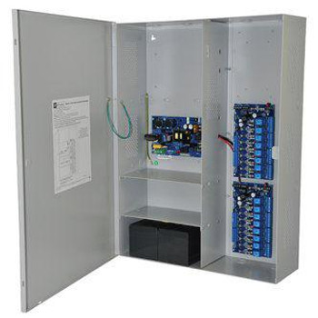 ACCESS POWER CONTROLLER; 16 FUSE PROTECT