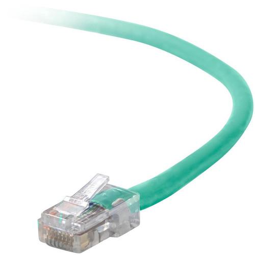 Belkin Cat5e Patch Cable A3L791-15-GRN