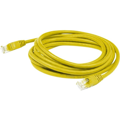 AddOn Cat.6a UTP Patch Network Cable ADD-2FCAT6A-YW