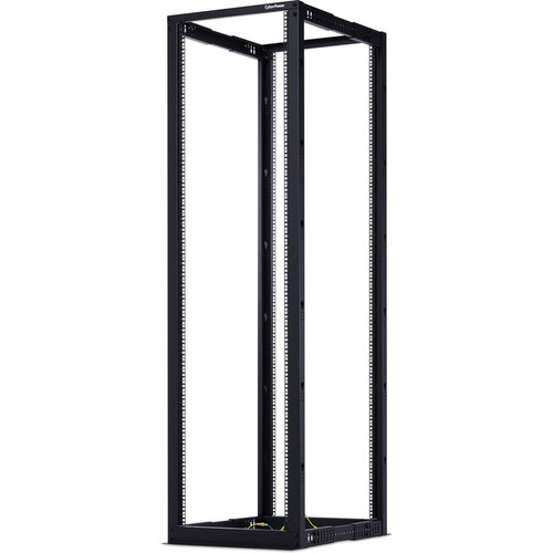 CyberPower CR45U40001 Knock down open frame rack (for assembly)