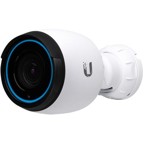 Ubiquiti UniFi G4-PRO Network Camera - 3 Pack