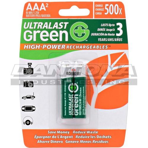 Dantona Battery ULGHP2AAA