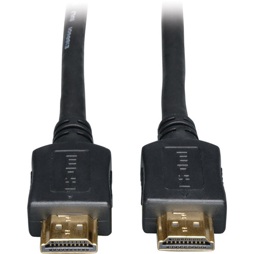Tripp Lite 35ft High Speed HDMI Cable Digital Video with Audio 1080p M/M 35'