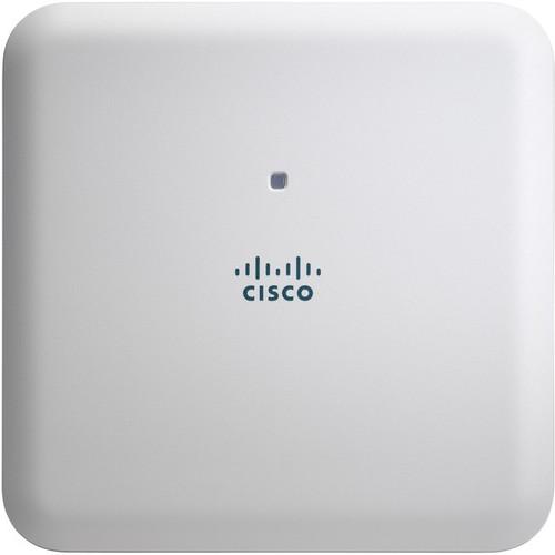 Cisco Aironet AP1832I IEEE 802.11ac 867 Mbit/s Wireless Access Point - AIRAP1832IBK9