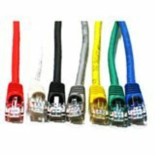 MPT Cat.5e UTP Patch Cable C5EM-3-BKB