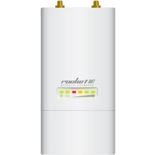 Ubiquiti Rocket M M2 IEEE 802.11n 150 Mbit/s Wireless Bridge