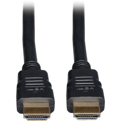 Tripp Lite 20ft High Speed HDMI Cable with Ethernet Digital Video / Audio 4Kx 2K M/M 20'