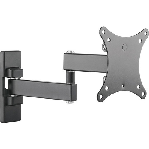 """Articulating Full Motion LCD / TV Monitor Mount - 13"""" to 27"""""""