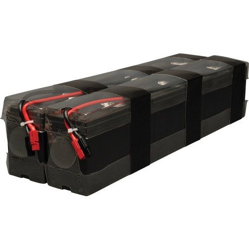 Tripp Lite 2U UPS Replacement Battery Cartridge 72VDC for select SmartOnline UPS Systems