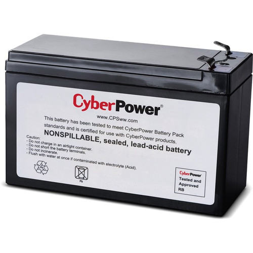 CyberPower RB1280 Replacement Battery Cartridge