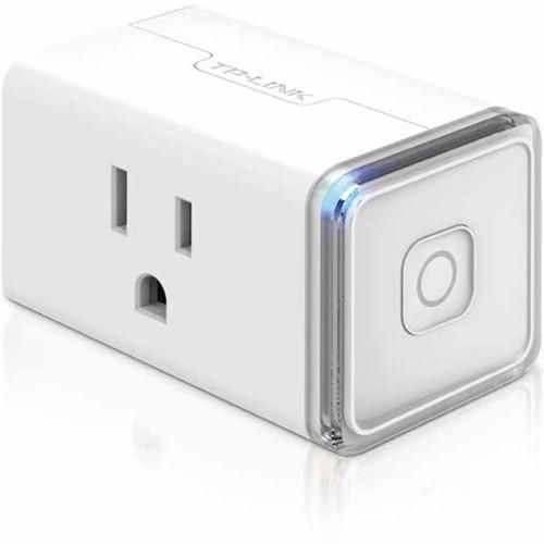Kasa Smart Smart Wi-Fi Plug Mini