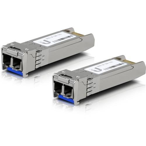 Ubiquiti U Fiber SFP+ Module - UFSM10G