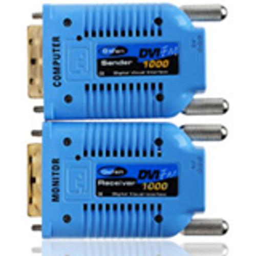 Gefen EXT-DVI-FM1000 Video Console/Extender