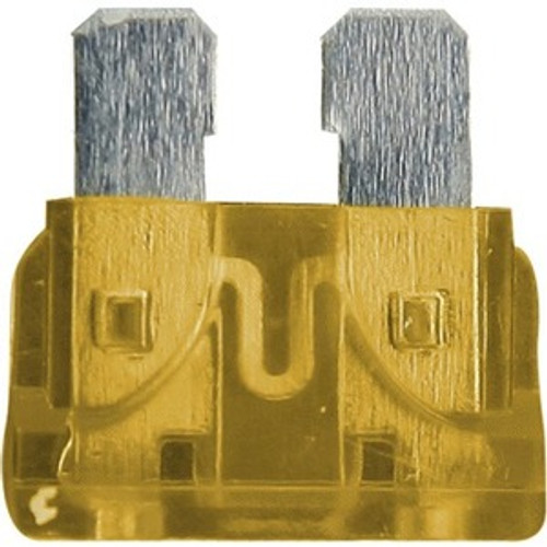 METRA ATC Fuse 25 AMP Package of 25