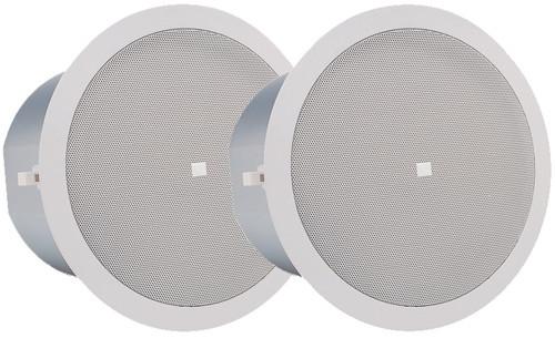 JBL Professional Control 26CT Ceiling Speaker with Multitap (pair)