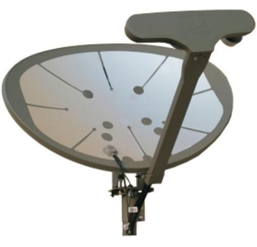 Perfect Vision HSSLNGRFKIT Hot Shot Universal Peel and stick Satellite Dish Heater
