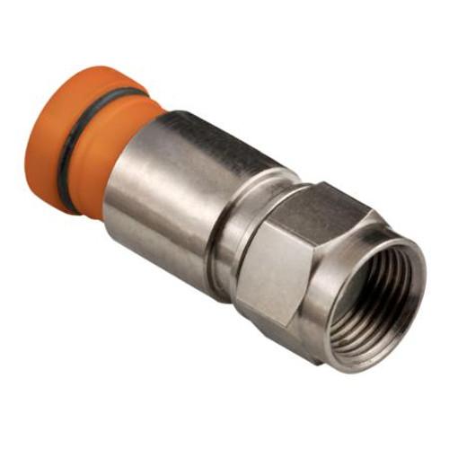 Thomas & Betts SNS1P59 Snap-N-Seal RG-59 Connectors (Bag of 50)