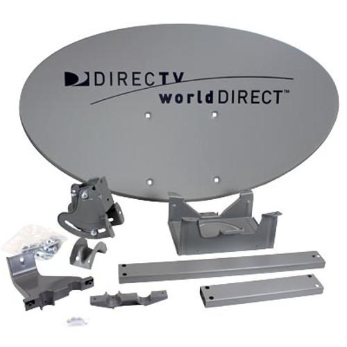 DIRECTV 36REFR0 36-inch Satellite Dish for International - Free Shipping!