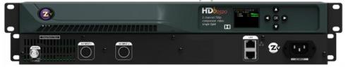 ZeeVee HDb2520 2 Channel HDBridge 2000 Series Encoder Modulator 720p
