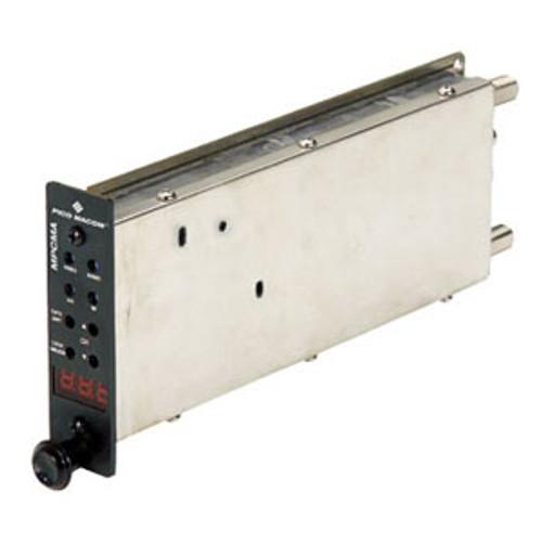 The Pico Macom MPCM45 is a professional grade high-performance CATV mini-modulator.