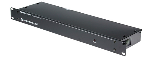 TSMS-5/16RK Rackmount 5x16 Satellite Multiswitch with 22KHz - Free Shipping!