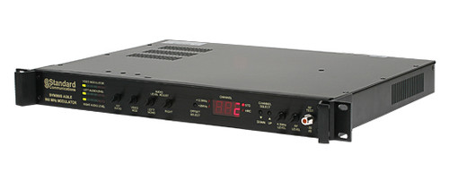 Standard Communications SVM860S Frequency Agile Stereo CATV Modulator
