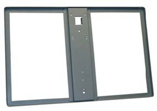 Perfect Vision NPR5 Non-Penetrating Roof Mount for 18 to 24 inch Dishes