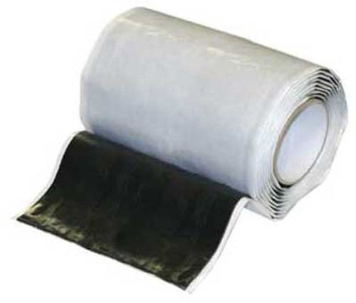 """Perfect Vision PV2665 SureSeal Compound Sealant Bishop Tape 6 1/2"""" Wide x 10 FT ROLL - DIRECTV and HughesNet Approved"""