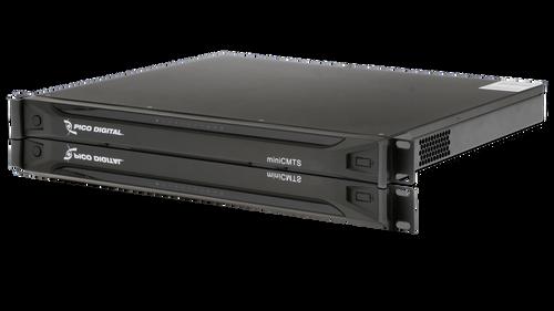 miniCMTS200a Pico Digital DOCSIS 3.0 Mini Cable Modem Termination System