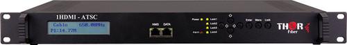 Thor Fiber H-1HDMI-ATSC-IPLL 1-Channel HDMI to ATSC Low Latency Encoder Modulator IPTV Streaming - front panel