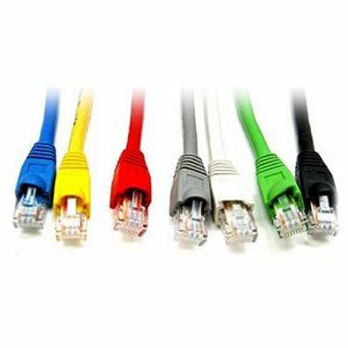Link Depot C6M-1-BUB Cat.6e UTP Cable