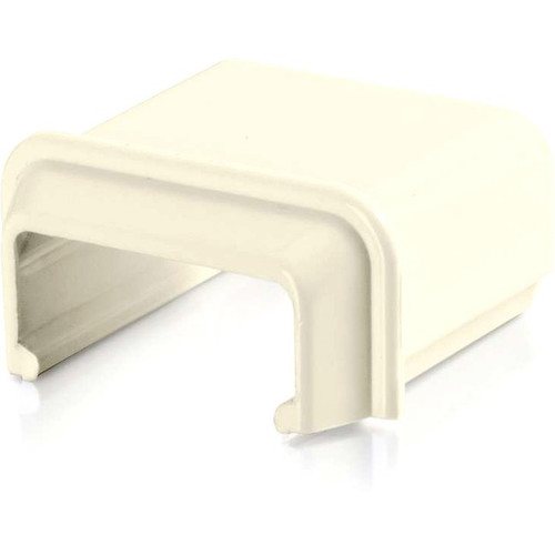 C2G Wiremold Uniduct 2800 to 2700 Reducing Connector - Ivory