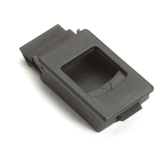 Black Box Side Panel Latch for Select Cabinets