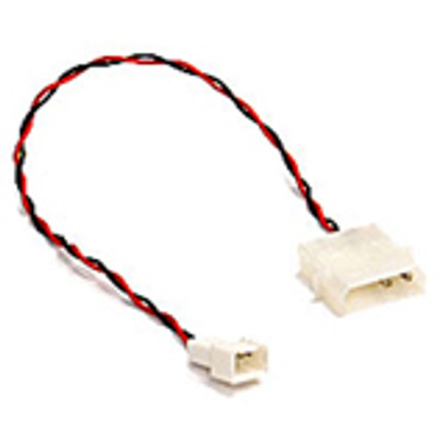 Supermicro 4-Pin to 3-Pin Fan Power Adapter Cable