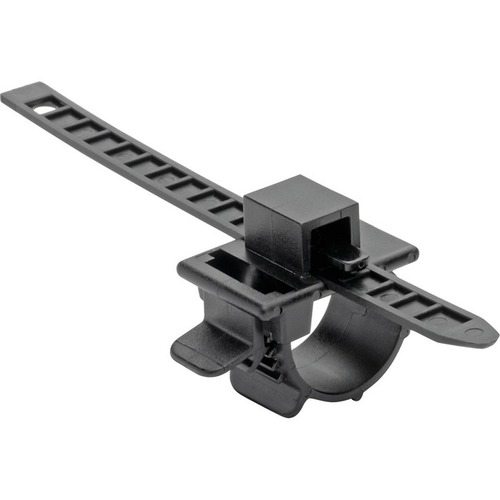 Tripp Lite HDMI Cable Lock Clamp Tie Screw for HDTVs Blu-Ray Installations