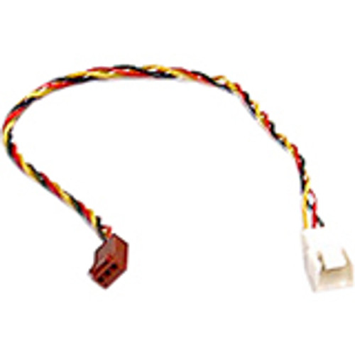 Supermicro 3-pin to 3-pin Fan Power Extension Cable