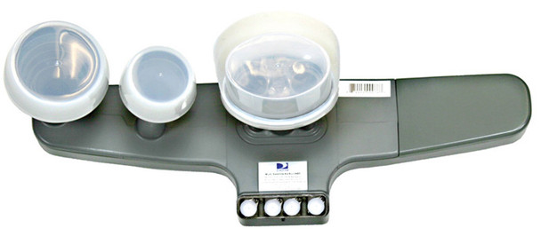 DIRECTV 5 LNB for AU9/SLSP-F Ka/Ku Slimline Dish