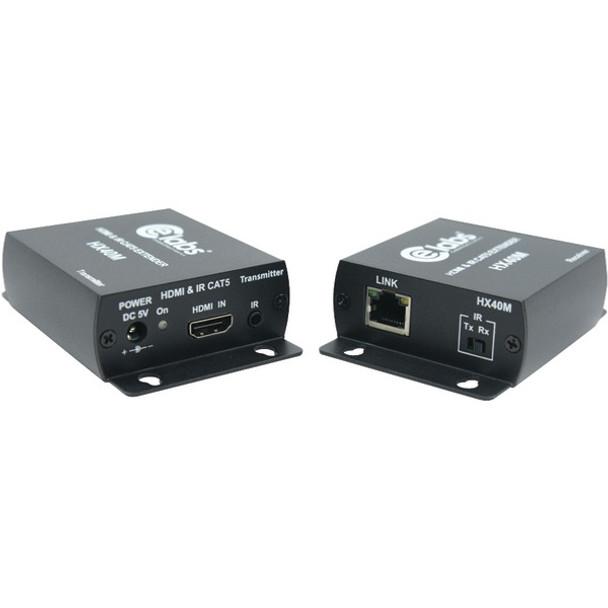 HDMI(R) CAT-6 Extender Kit