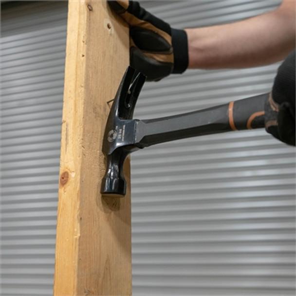 20 oz electricians hammer