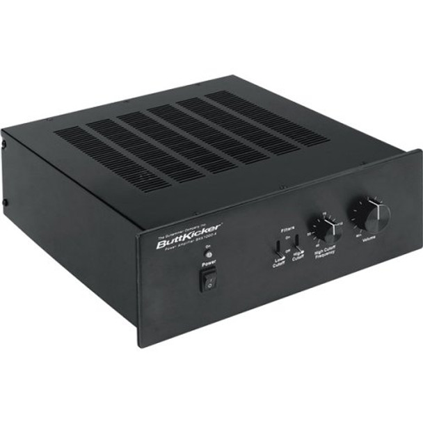 ButtKicker BKA-1000-N 1000 Watt Power Amplifier