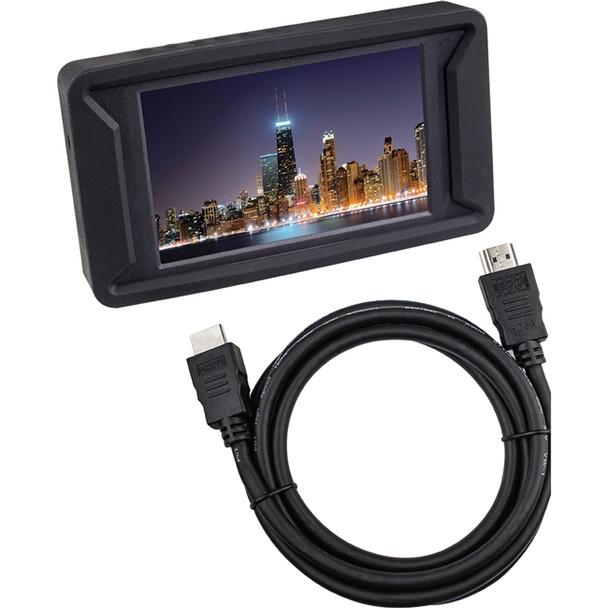 PCT-HD-TS2 HD PocketView Rugged Portable HDTV Display and Tester