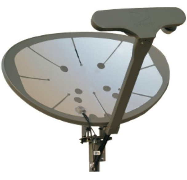 Perfect Vision HSSLNGRFKIT Hot Shot Universal Peel and stick Satellite Dish Heater