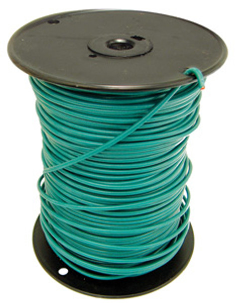 PV80GW10 DIRECTV Approved 10 AWG Copper Ground Wire (500ft) by Perfect Vision
