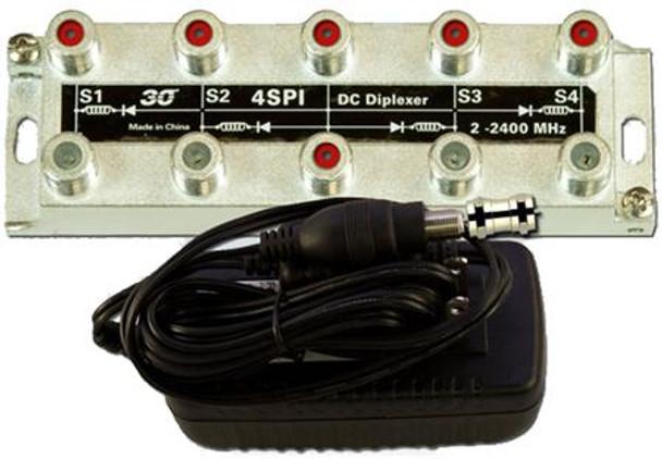 Sonora 4SPI-20 DBS Power Inserter Polarity Locker - 20 Volt