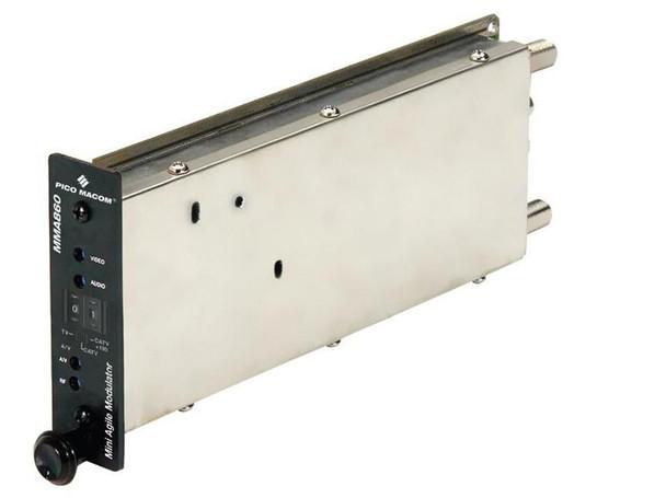Pico Macom MMA860 Mini Agile Modulator