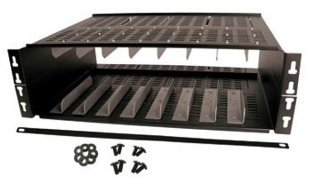 Holland RK-UNIV Universal Head-End Rack Shelf System for SMATV