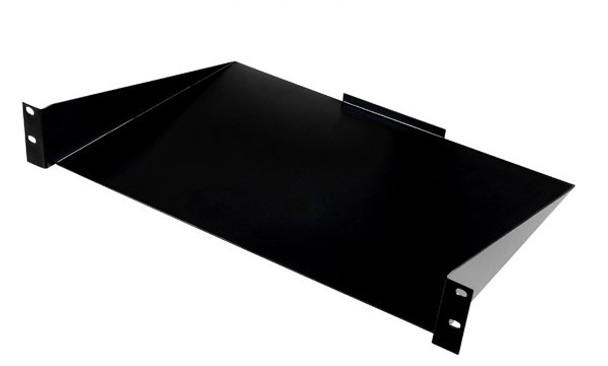 Holland ORS 19 inch Rack Shelf - Black