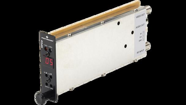 MPCD Agile Audio Video Mini Demodulator - Pico Digital AV Demod