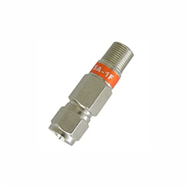 Holland SA-1F In-Line Transient Spike Protector for DC-2150MHz
